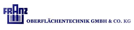 Franz Oberflächentechnik GmbH & Co KG